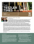 The Teszler Times