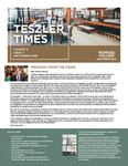 The Teszler Times by Melissa Clapp