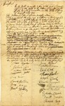 """Petition of Jonas Rice and others"" by James Taylor"