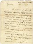 James Wilkinson general order