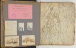 Section 03 of 17: Philip M. Powers scrapbook, World War, 1914-1920