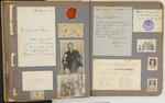 Section 04 of 17: Philip M. Powers scrapbook, World War, 1914-1921
