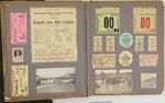 Section 05 of 17: Philip M. Powers scrapbook, World War, 1914-1922