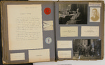 Section 07 of 17: Philip M. Powers scrapbook, World War, 1914-1924