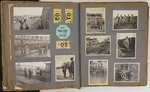 Section 08 of 17: Philip M. Powers scrapbook, World War, 1914-1925