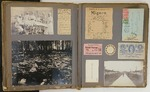 Section 09 of 17: Philip M. Powers scrapbook, World War, 1914-1926