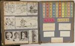 Section 10 of 17: Philip M. Powers scrapbook, World War, 1914-1927
