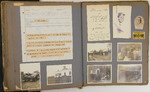 Section 12 of 17: Philip M. Powers scrapbook, World War, 1914-1929 by Philip M. Powers
