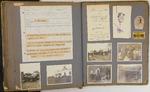 Section 12 of 17: Philip M. Powers scrapbook, World War, 1914-1929