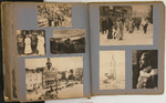 Section 15 of 17: Philip M. Powers scrapbook, World War, 1914-1932