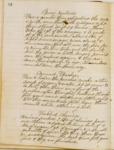 G.C. Smith's 1880 Cookbook, Columbia, S.C. (Part 2 of 4)